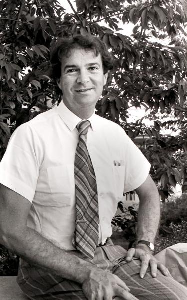 Ray Collett