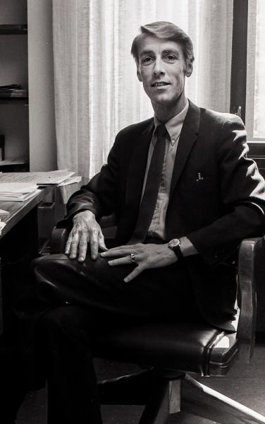 Gerard Carfantan