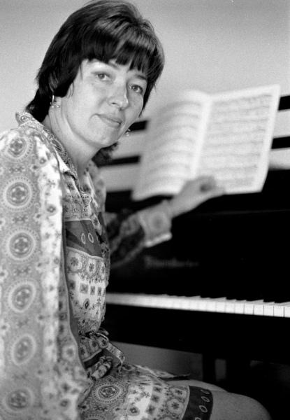 Sylvia Jenkins