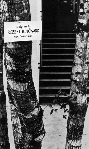 Robert-Howard-sign