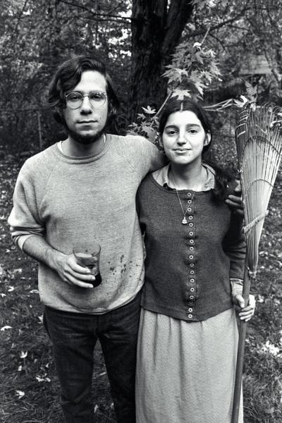 Jim Crane and Tessa Fischer