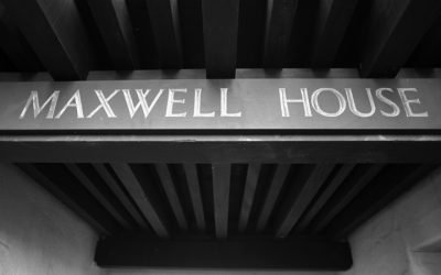 How Maxwell House Got Its Name