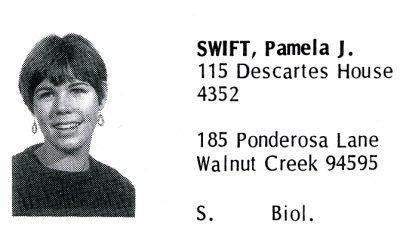 Swift, Pamela (Crown '71)