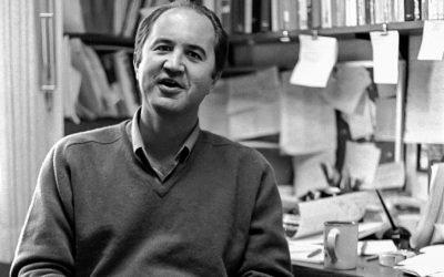 George Baer – Professor of History