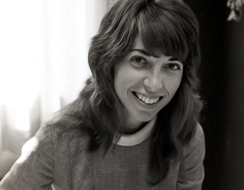 Adrienne Zihlman – Professor Emerita, Anthropology