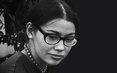 Remembering Glorianna Ferreira