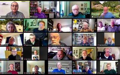 Roots of Crown College: A Virtual Panel of Three Founding Faculty and the Current Provost